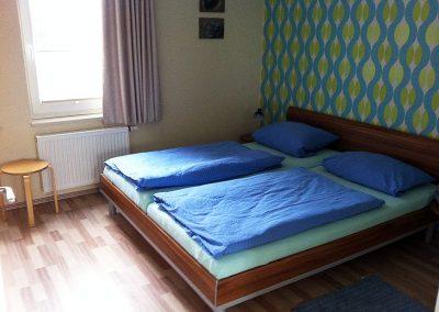 Ferienhaus mit Elternschlafzimmer