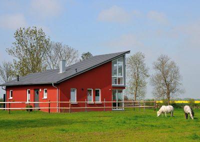 Ferienhaus Lüders-Köneke Fehmarn