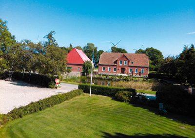 Ferienhof Lüders-Köneke Fehmarn