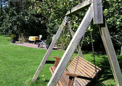 Entspannen auf dem Ferienhof Lüders-Köneke auf Fehmarn