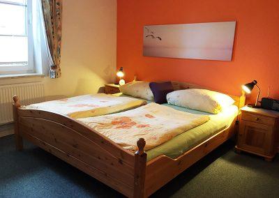 Ferienwohnung 3 - Elternschlafzimmer