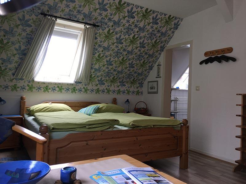 Ferienhaus Lüders-Köneke auf Fehmarn